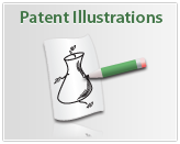 Patent Illustration, Drawing, Drafting, Design